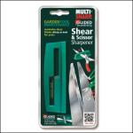 Multi-Sharp Shear & Scissor Sharpener 1