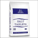 Salt of the Earth Water Softening Salt Tablets 25kg