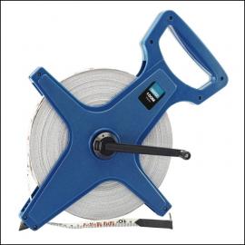 Draper 51091 100m-300ft Fibreglass Surveyors Tape