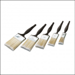 Draper 78633 5pc Paint Brush Set 1