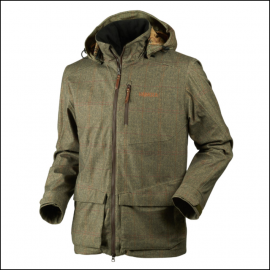 Harkila Stornoway Active Jacket Willow Green 1