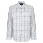 Musto Classic Twill Shirt Rutmoor Blue 1