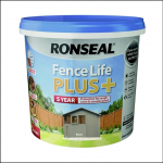 Ronseal Fenclife Plus+ 5 Litre Slate