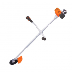 Stihl Children's Battery Operated Toy Brushcutter 1