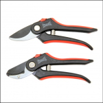 Wilkinson Sword 1111174W Bypass & Anvil Pruner Twin Pack
