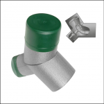 Exitex Insulated Outside Water Tap Cover 1
