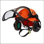 Husqvarna Technical Arborist Helmet 1