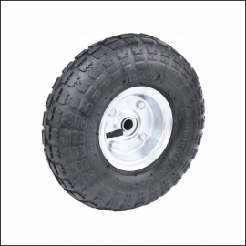Rolson 42511 250mm Tyre & Wheel Assembly