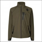 Seeland Hawker Trek Jacket Pine Green 1