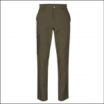 Seeland Hawker Trek Trousers Pine Green 1