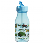 Tractor Ted Farm Water Bottle