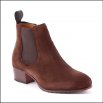 Dubarry Bray Ladies Chelsea Boot Cigar