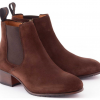 Dubarry Bray Ladies Chelsea Boot Cigar 3