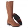 Dubarry Downpatrick Knee High Boot Camel 2