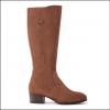 Dubarry Downpatrick Knee High Boot Camel 3
