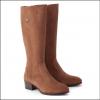 Dubarry Downpatrick Knee High Boot Camel 4