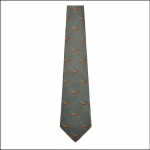 Dubarry Madden Pheasant Tie Olive