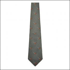Dubarry Madden Pheasant Tie Olive