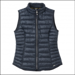 Joules Furlton Padded Gilet French Navy 1