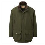 Schoffel Ptarmigan Classic Coat Hunter Green 1