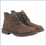 Barbour Pennine Chukka Boot Brown 1