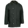 Champion Howick Men's Wax Jacket Olive Green 3