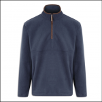 Champion Oban Half Zip Fleece Navy 1
