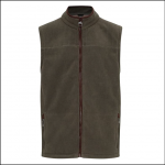 Champion Portree Fleece Gilet Olive Green 1