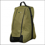 Champion Wellington Boot Bag Olive Green 1