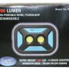 Clulite WL-8 700 Lumens Mini Portable Work-Floodlight 2
