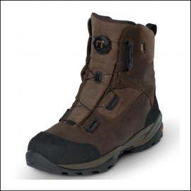 Harkila Reidmar GTX Leather Boots Dark Brown 1