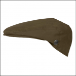 Harkila Retrieve Flat Cap Warm Olive 1