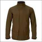 Harkila Retrieve Jacket Warm Olive 1
