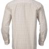 Harkila Retrieve Shirt Burgundy Check 2
