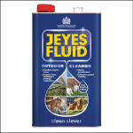Jeyes Fluid Outdoor Cleaner 5L 1