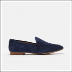 Joules Lexington Slipper Loafers Navy 1