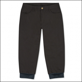 Musto BR2 Ladies Sporting Breeks Liquorice 1