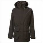 Musto Burnham Ladies BR1 Jacket Liquorice 1