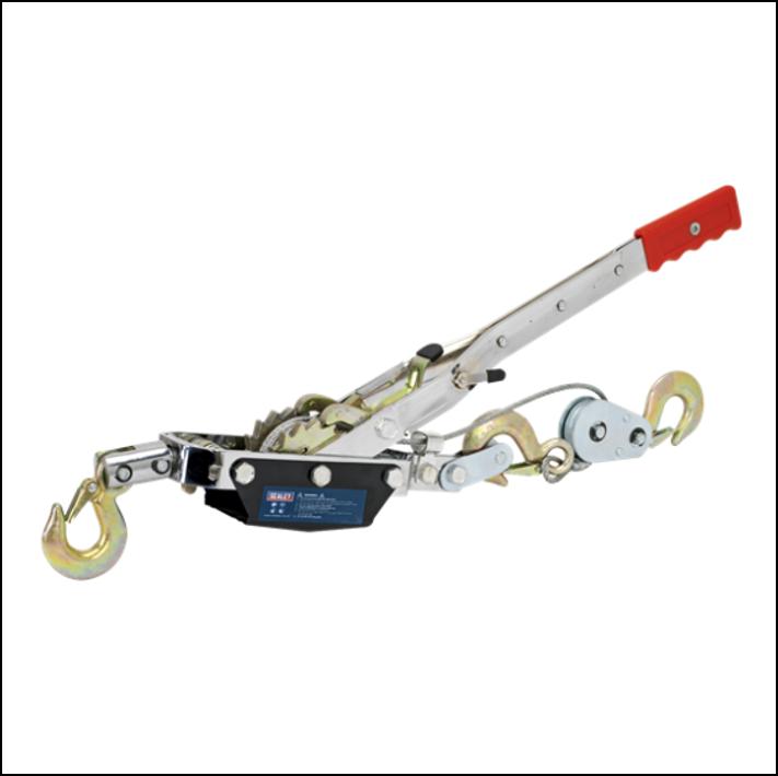 Sealey HP1500 Hand Power Puller 1500kg 1