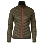 Seeland Hawker Hybrid Ladies Jacket Pine Green 1