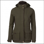Seeland Woodcock Advanced Ladies Jacket Shaded Olive 1