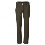 Seeland Woodcock Advanced Ladies Trousers Shaded Olive 1