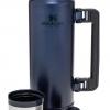 Stanley Classic Stainless Steel 1.4L Vacuum Flask Nightfall 3