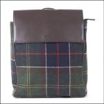 Barbour Witford Tartan Backpack Classic Tartan 1