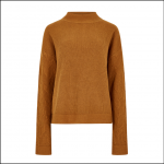 Dubarry Byrne Knitted Sweater Amber a