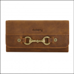 Dubarry Cong Leather Wallet Brown 1
