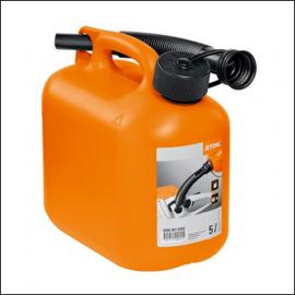 Stihl Genuine 5L Orange Petrol Canister