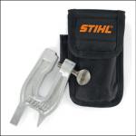 Stihl S260 Filing Vice & Belt Bag