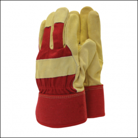 Town and Country Thermal Lined Men's Rigger Gloves 1