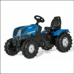 Rolly Kids New Holland T7 Pedal Tractor